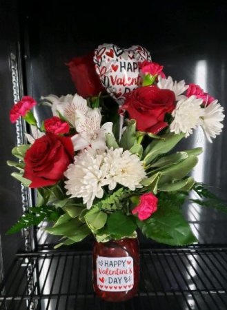Valentine special valentine's day