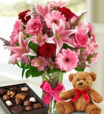 Valentine Surprise Valentine's Day