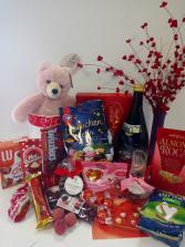 Valentine Sweets  Valentine