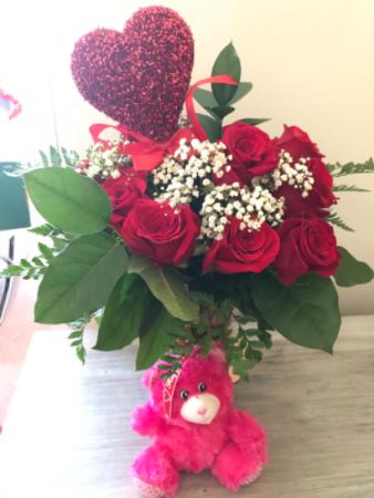 Valentine's 2 Valentine's Day