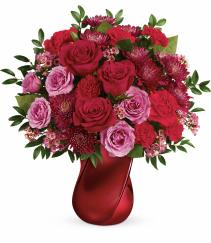 Mad Crush Bouquet Valentines
