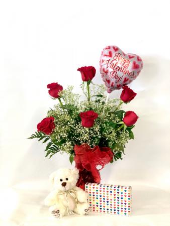 Valentine's Bundle #1