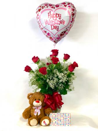 Valentine's Bundle #2