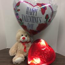 Valentine's Day Add On