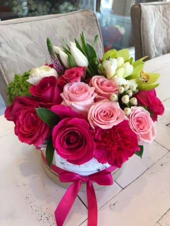 Valentine's Day Assorted Flowers