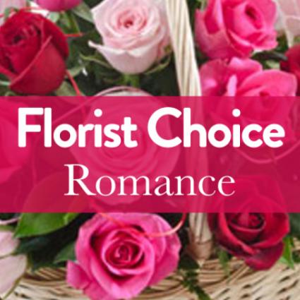 Valentine's Day Designer Choice