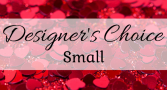 Valentine's Day Designer's Choice - Small