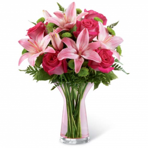 VALENTINE'S DAY FLOWERS NOW AVAILABLE  in Calgary, AB | Misty Meadow Flowers