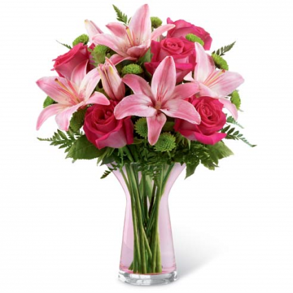 VALENTINE'S DAY FLOWERS NOW AVAILABLE
