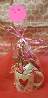 Valentine's Day Goodie Mug Add-On