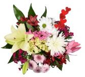 Valentine's Day Mix 2 Bouquet