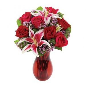 Valentine's Day Romance Valentine's Day