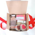 Valentine's Day Spa Box Gift Set