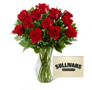 Valentine's Day Special Flowers and Dinner! in Wauseon, OH | ANYTHING GROWS