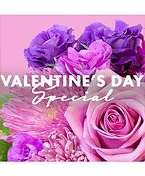 Valentine's Day Special Designer's Choice