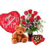 Valentine's Day Special Valentine Bundle