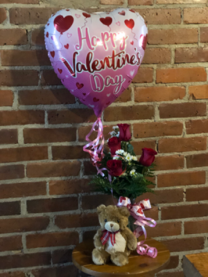 Valentines Day Special  Valentines Day in Albany, GA | WAY'S HOUSE OF FLOWERS