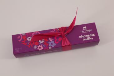 Medium 5pc Truffles Lake Champlain Chocolates