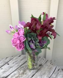 Valentine's Delight Bouquet