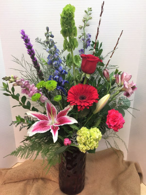 Different Dozen T&V Original - BEST SELLER! in Appleton, WI | TWIGS & VINES FLORAL