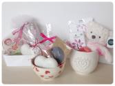Valentine's Love Gift Basket