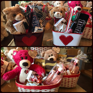 Valentine's Gift Boxes  in Albany, GA | WAY'S HOUSE OF FLOWERS