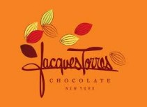 Dozen Red Roses and Jacques Torres Chocolate