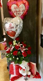 Valentine's Special