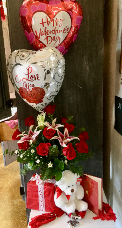 Valentine's Special  in Forney, TX | Kim's Creations Flowers, Gifts and More