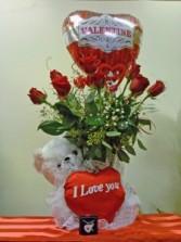 Valentine's Special Limit supply