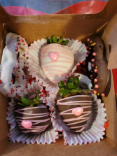 Valentine's Treat Box
