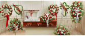 Variety Funeral Pieces