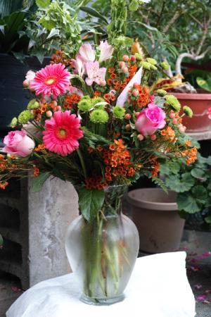 Vase Arrangement 1
