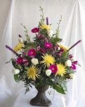 Vase Arrangement #15