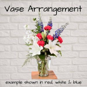 Vase Arrangement   in Warsaw, IN | Maple Avenue Flowers