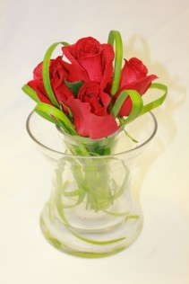 Vase in a Vase Floral Design