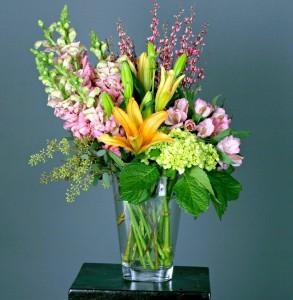Vase Of Glory