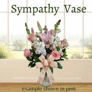 Vase Photo  in Warsaw, IN | Maple Avenue Flowers
