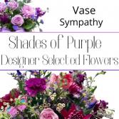 Vase-Purple