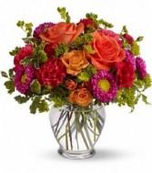 Victorian Vase  Vase