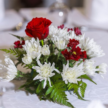 VDF-04 Flower Arrangement