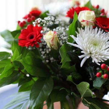 VDF-05 Flower Arrangement