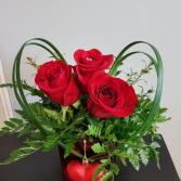 VDF-10 Flower Arrangement