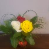 VDF-11 Flower Arrangement