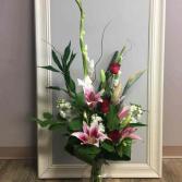 VDF-12 Vase Arrangement