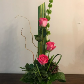 VDF-14 Flower Arrangement