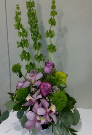 VDF-15 Flower Arrangement
