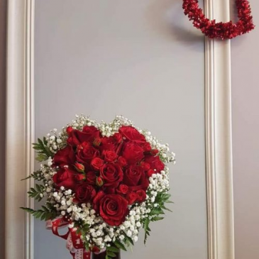 VDF-16 Flower Arrangement