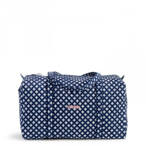 Vera Bradley UCONN Large Duffle  in Storrs, CT | THE FLOWER POT