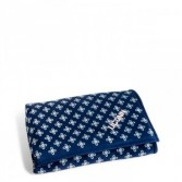 Vera Bradley UCONN XL Throw Blanket